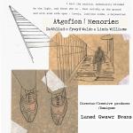 Atgofion cover