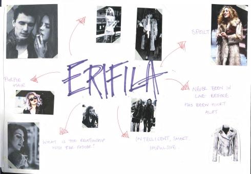 Erifila mm