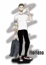 FLORIANO