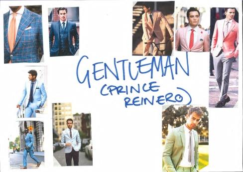 gentleman mm