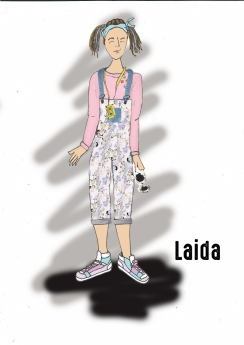LAIDA
