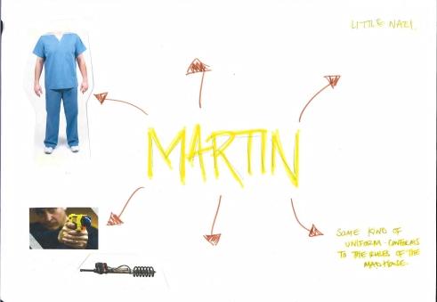 martin mm