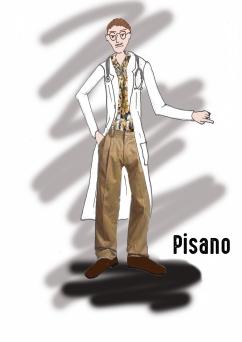 PISANO