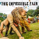 The impossible fair cover