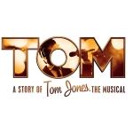 Tom jones logo