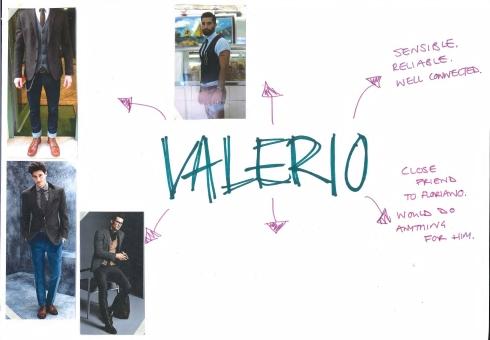 Valerio mm